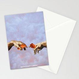 BUFFALO WINGS Stationery Cards