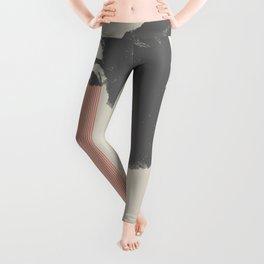 Tear Leggings