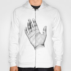Touch Hoody