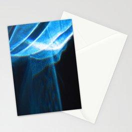 The Blue Light IV Stationery Cards