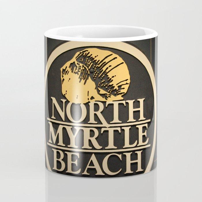 NMB Seal Sign Coffee Mug