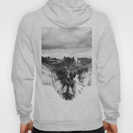 Owl Mid Flight Hoody