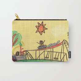 Water Play Park Carry-All Pouch