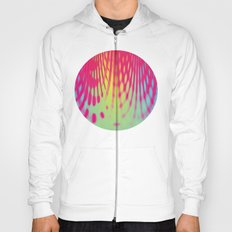 tie-dye party Hoody