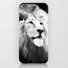 Leo king iPhone 6s Slim Case