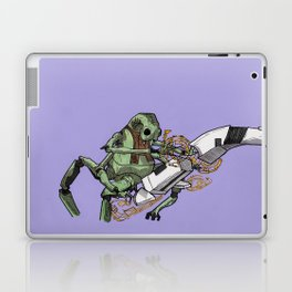 Citadel Keeper Laptop & iPad Skin