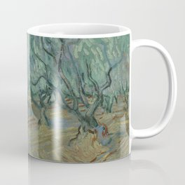 "Vincent Van Gogh ""Olive Grove"" Coffee Mug"