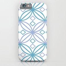 Lattice iPhone 6s Slim Case