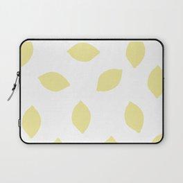 Lemon summer Laptop Sleeve