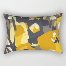 Roadtrip Rectangular Pillow