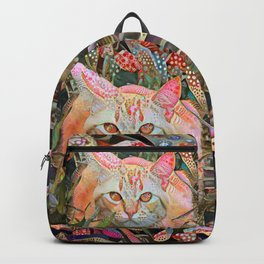 Alice's Cat Backpack