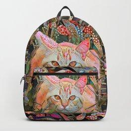Alice's Cat Backpack
