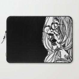 let it be Laptop Sleeve