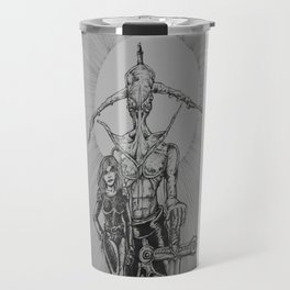 Nemesis the Warlock Travel Mug