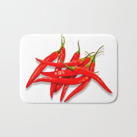 Spicy Bath Mat