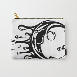 Dripping World Carry-All Pouch