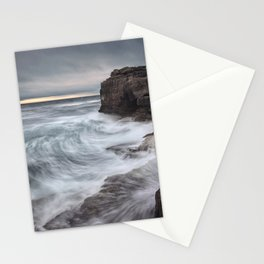 Winter's Nearly Here Stationery Cards