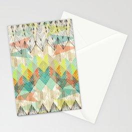 Arrow Dawn Stationery Cards