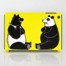 Head Swap iPad Case