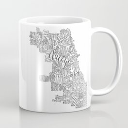 EED - Chicago Coffee Mug