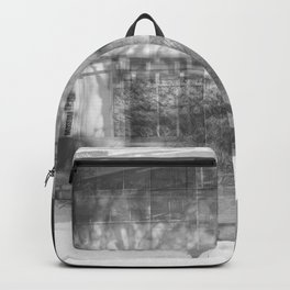 UoN Museum Backpack