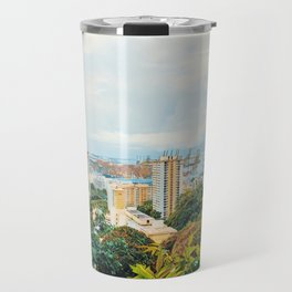 Mount Faber Travel Mug