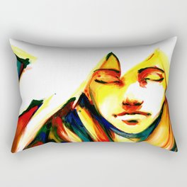 Glare Rectangular Pillow