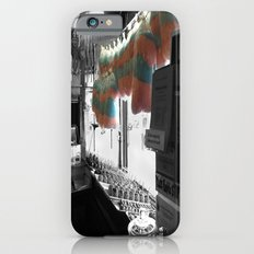 Coney Island Candy Store Cotton Candy iPhone 6s Slim Case