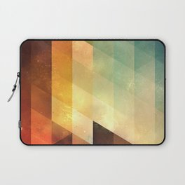 lyyt lyyf Laptop Sleeve