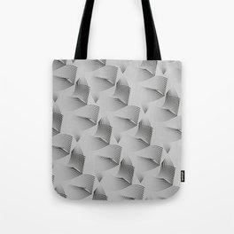 Pattern #4 Tote Bag