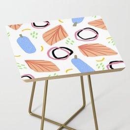 Otoño Side Table
