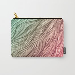 Color abstract Art 3 Carry-All Pouch