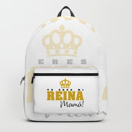You are my Queen Backpack