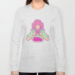 REJECTED MY LOVE Long Sleeve T-shirt