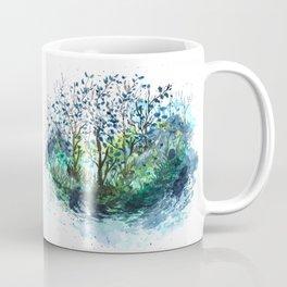 A Certain Shade of Green Coffee Mug