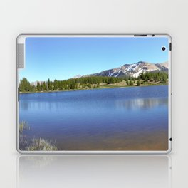 Little Molas Lake, at 11,000 Feet on the Colorado Trail Laptop & iPad Skin