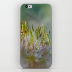 The MOSS 2 iPhone & iPod Skin