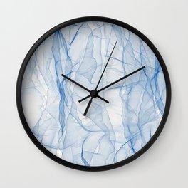 Cloth Wall Clock