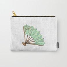 Fan Carry-All Pouch