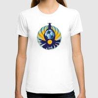 rio de janeiro T-shirts featuring Rio de Janeiro by siloto