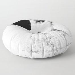 shhh... Floor Pillow