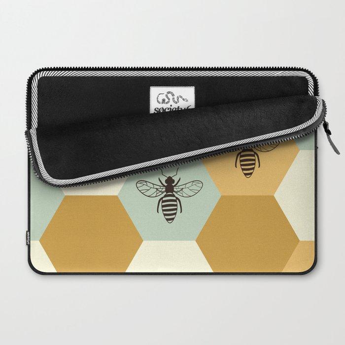 Beehive Laptop Sleeve