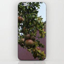 hey persephone iPhone Skin