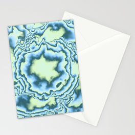 Turbulence in MWY 03 Stationery Cards