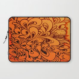 BlackBook Laptop Sleeve