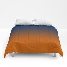 Ombre Ahinahina Sunrise Comforters