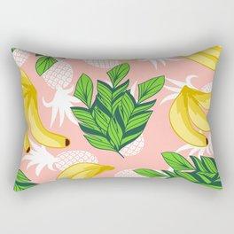 Tropical Mix Rectangular Pillow