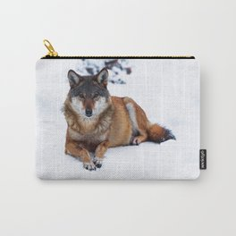 Lonely guardian Carry-All Pouch