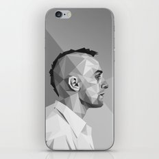Travis Bickle iPhone Skin