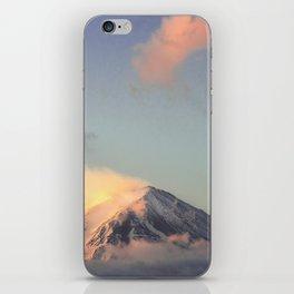 Mount Fuji iPhone Skin